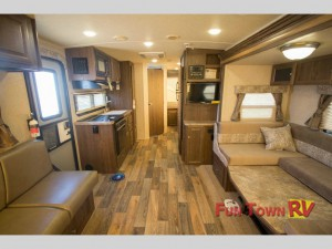 Check out this spacious interior.