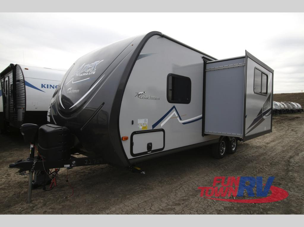 Coachmen Apex Ultra Lite Travel Trailer