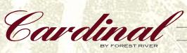Forest River Cardinal Logo