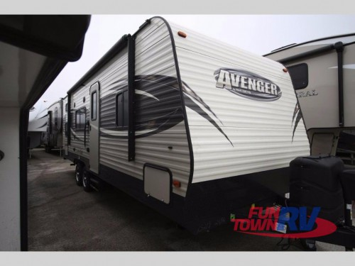 Prime Time Avenger 28BH Travel Trailer