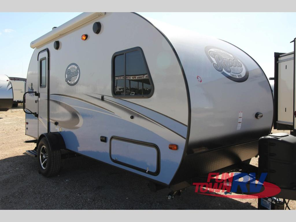 Forest River R-Pod Teardrop Travel Trailer