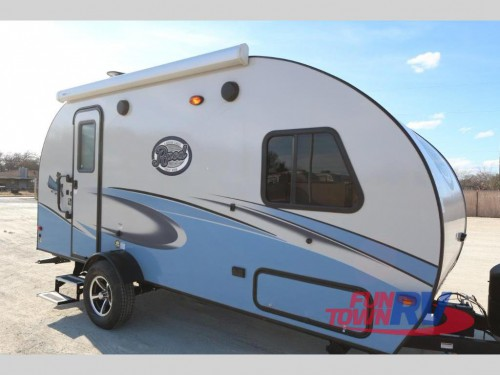 Forest River R-Pod Travel Trailer
