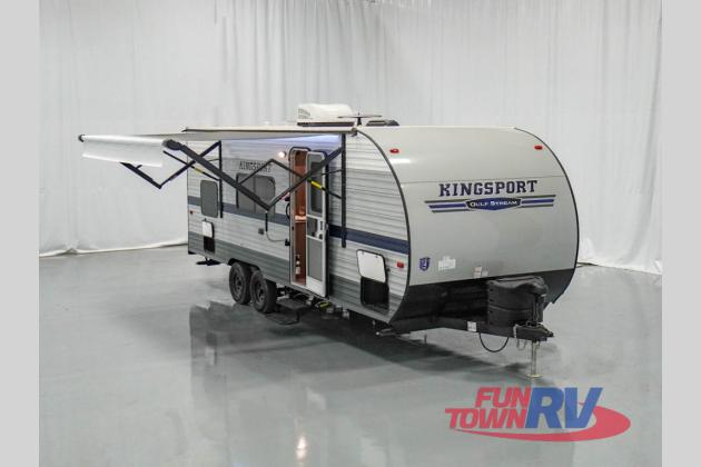 New 2021 Gulf Stream RV Kingsport Ultra Lite 248BH