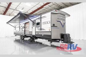 palomino puma destination trailer