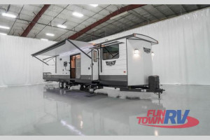 New 2021 Forest River RV Cherokee Destination Trailers 39CA